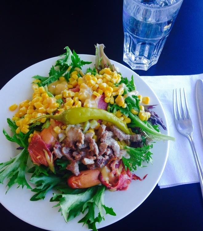Pikin salaatti
