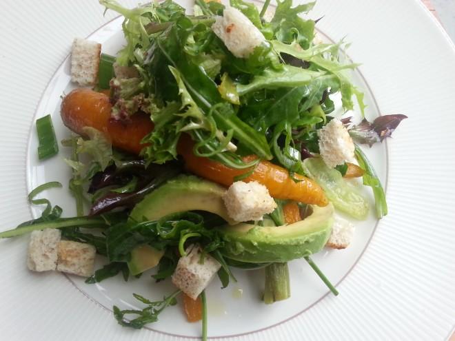 porkkana-avokado